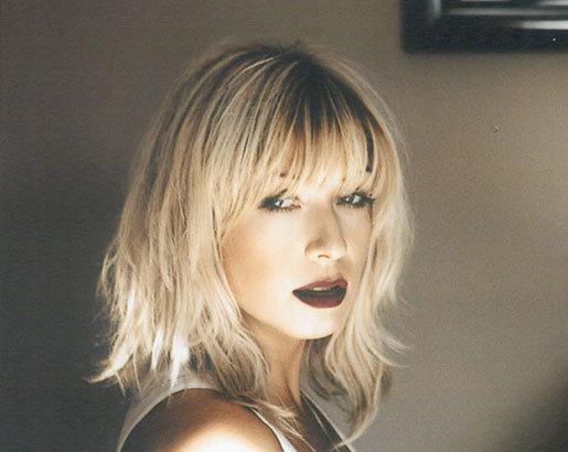 Katarzyna Cerekwicka - wokalistka
